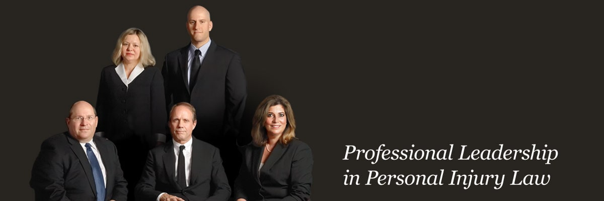Professional Leadership in Personal Injury Law